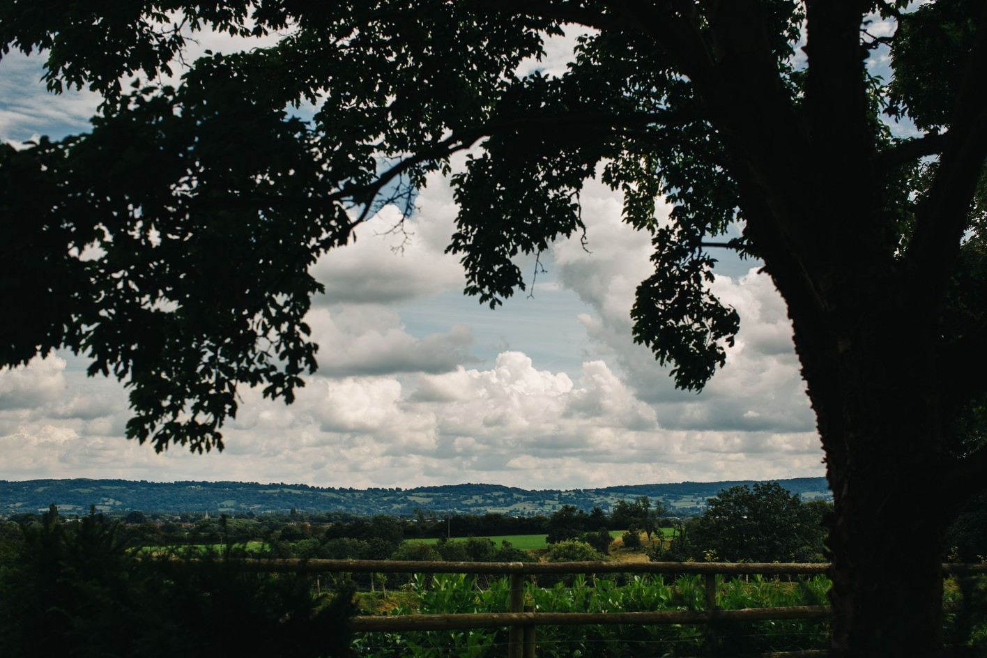 cotswolds view