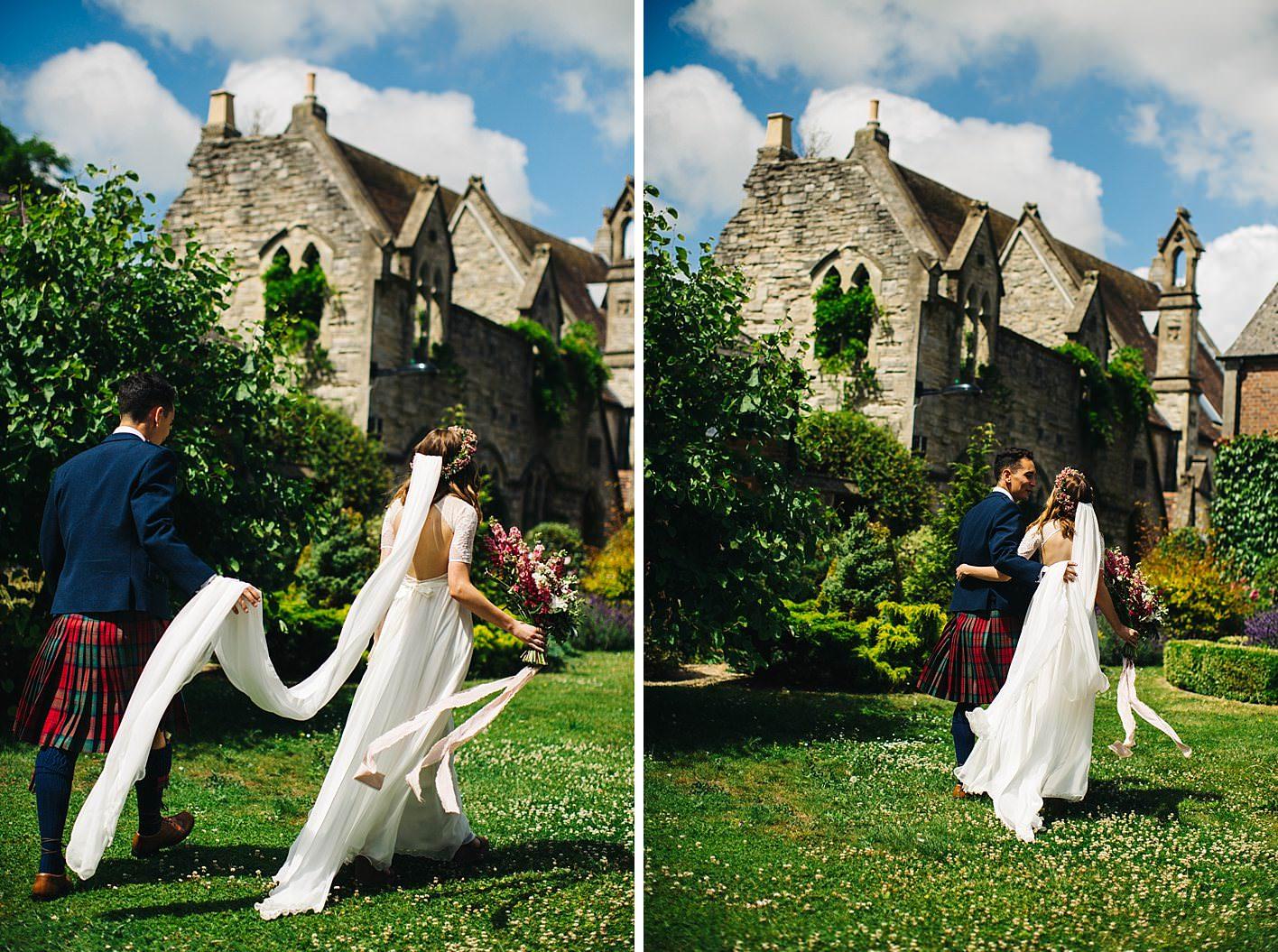 dorchester wedding
