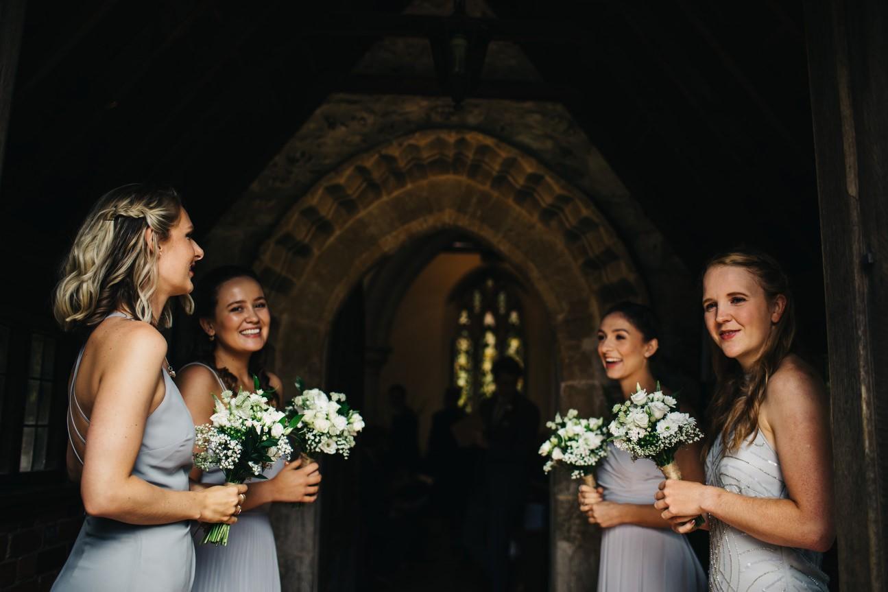 Hampshire Barn wedding in ibthorpe 042