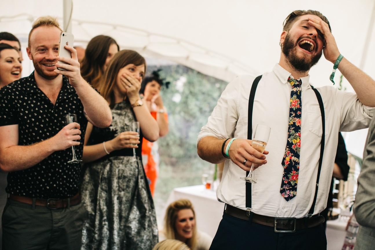 Hampshire Barn wedding in ibthorpe 092