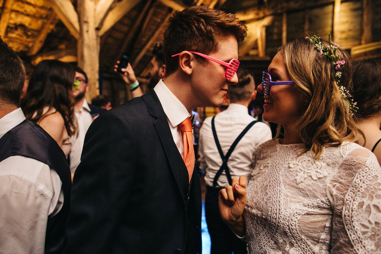Hampshire Barn wedding in ibthorpe 127