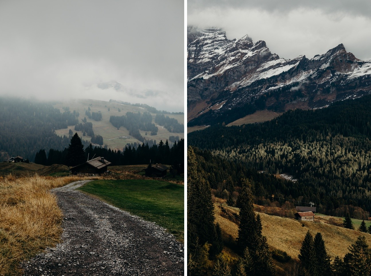 Swiss Alps Wedding Photography 006