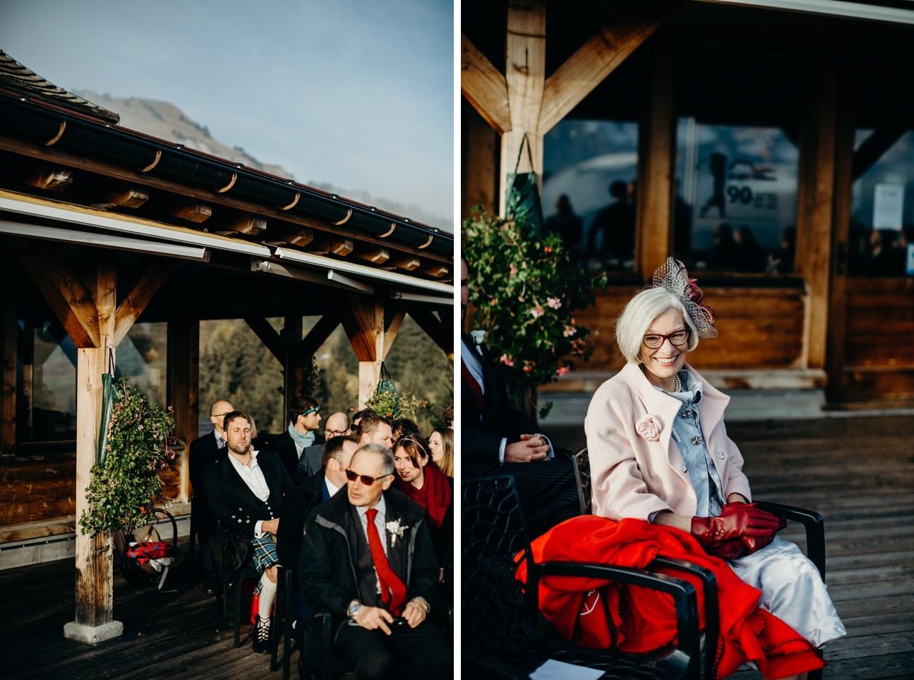Swiss Alps Wedding Photography 073