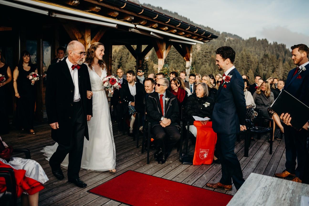 Swiss Alps Wedding Photography 079