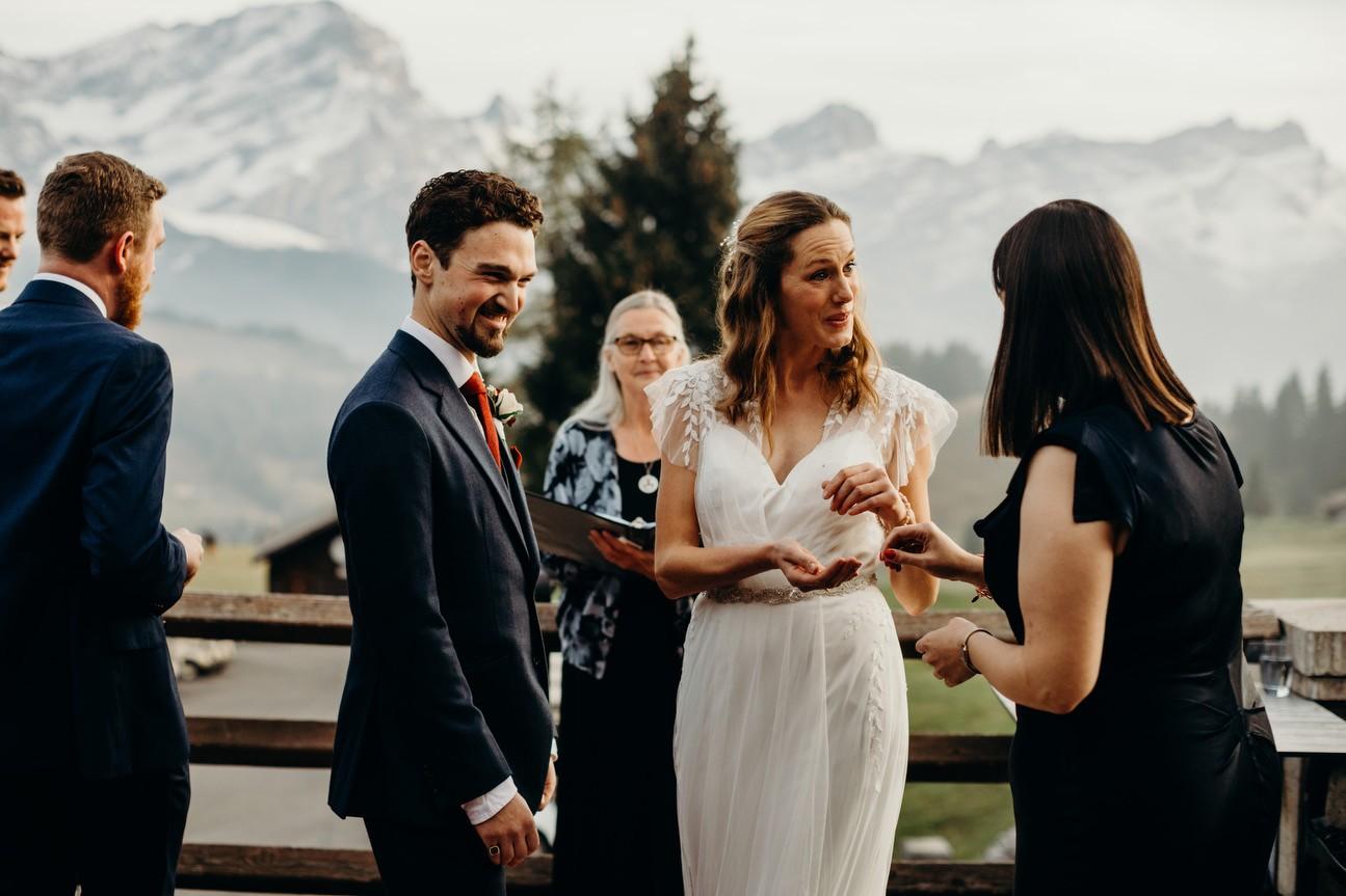 Swiss Alps Wedding Photography 093