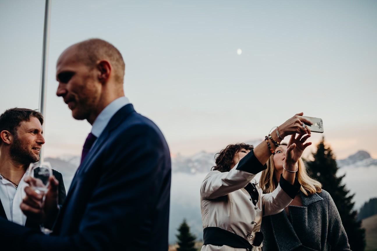 Swiss Alps Wedding Photography 107