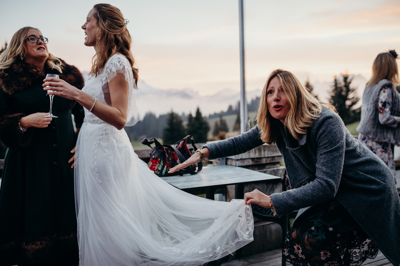 Swiss Alps Wedding Photography 108