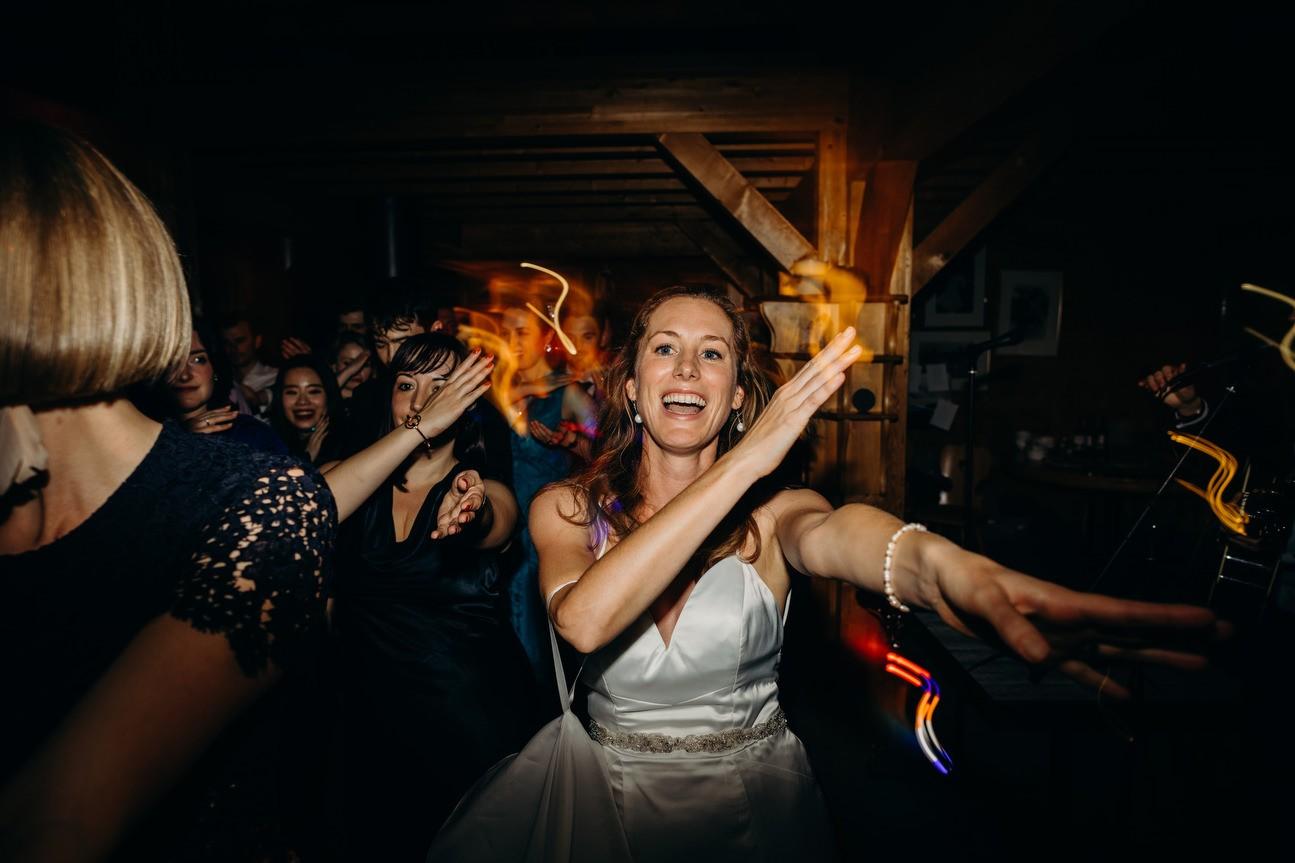 Swiss Alps Wedding Photography 148