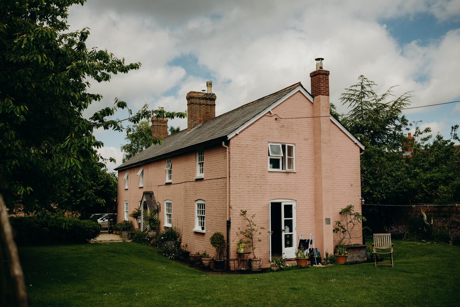 Wedding cottage in Devizes