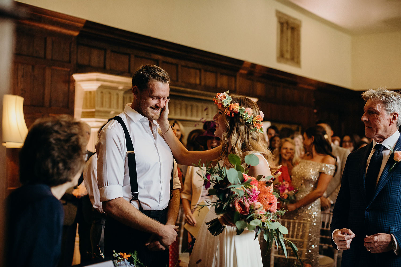 North Cadbury Court Wedding 041