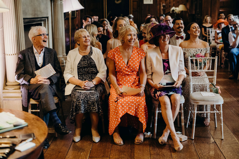 North Cadbury Court Wedding 042