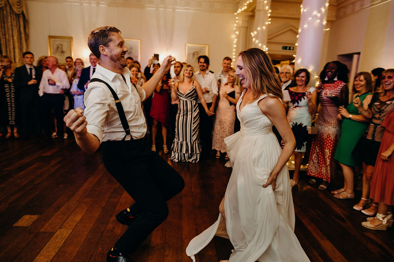 North Cadbury Court Wedding 123