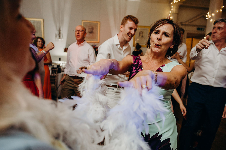 North Cadbury Court Wedding 134