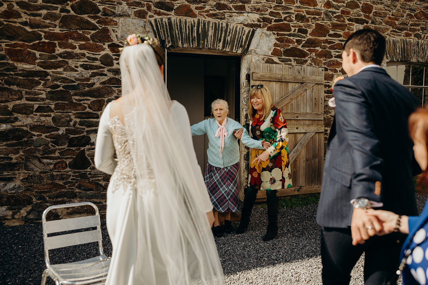 Anran Devon Tidwell Farm Wedding 069