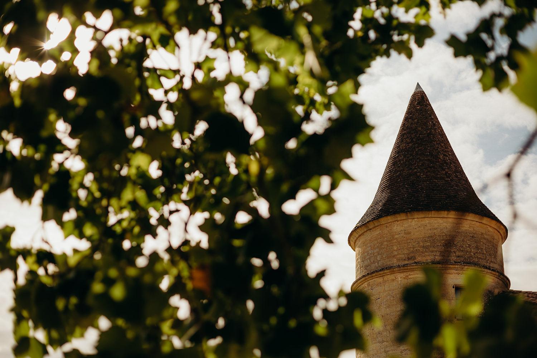 Chateau Durval Weddding Dordogne 003