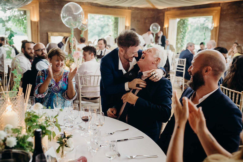 Elmore Court Wedding 107