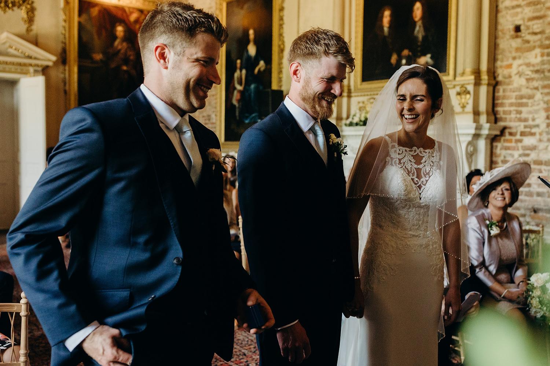 St Giles House Wedding Wimborne Dorset 051