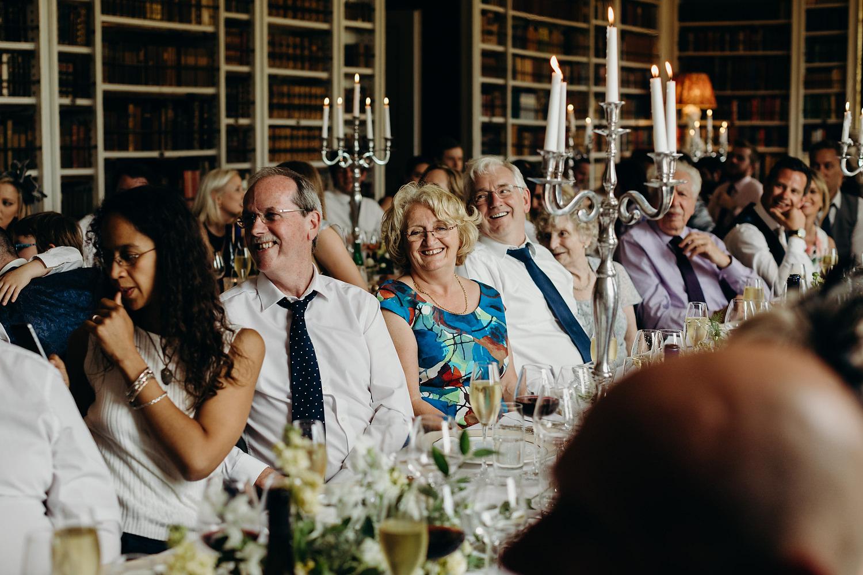 St Giles House Wedding Wimborne Dorset 094