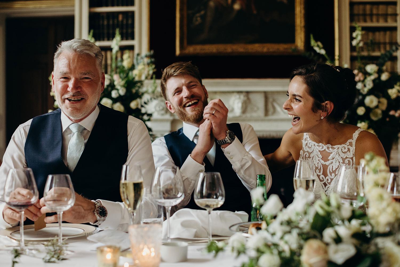 St Giles House Wedding Wimborne Dorset 104