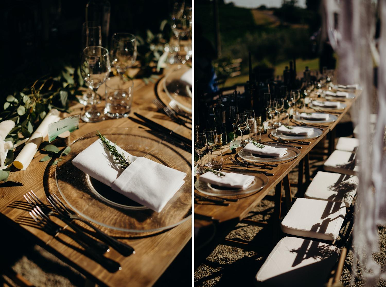 Tuscan Villa Wedding Fattoria La Loggia 057