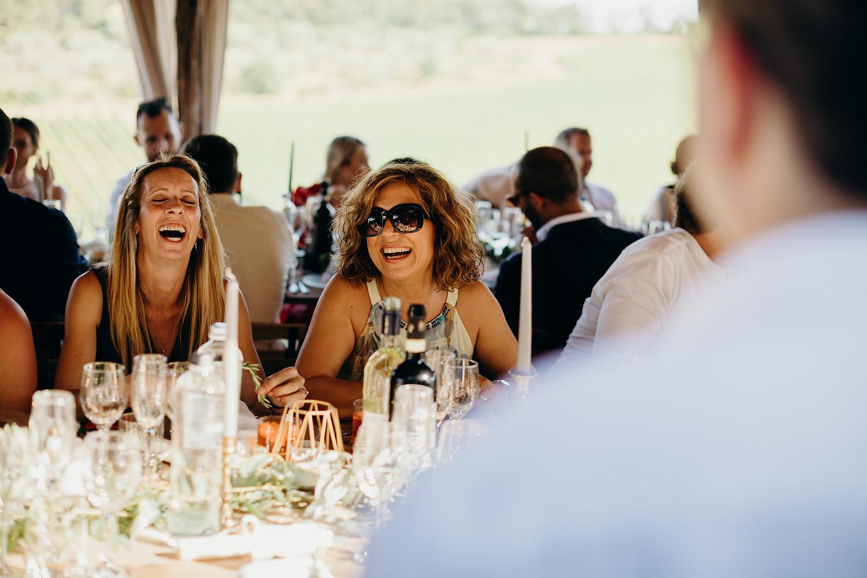 Tuscan Villa Wedding Fattoria La Loggia 067
