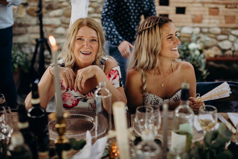 Tuscan Villa Wedding Fattoria La Loggia 076