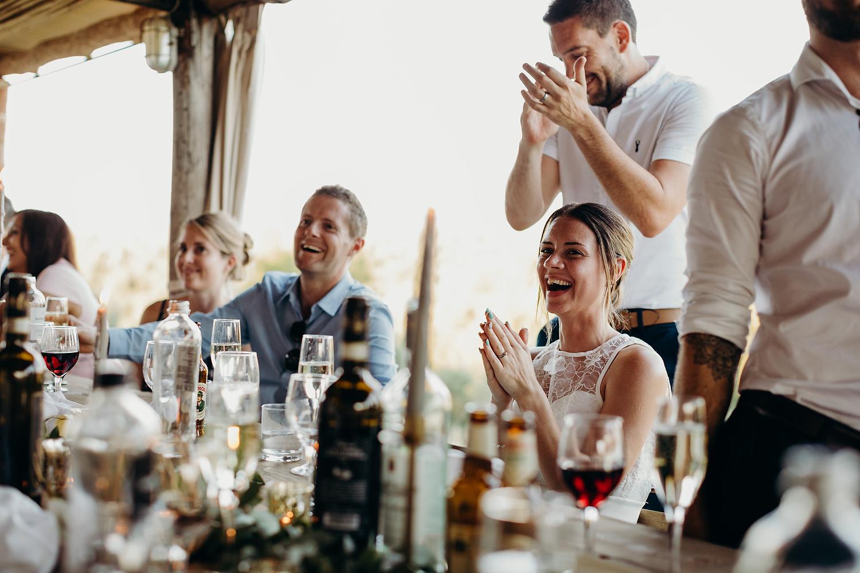 Tuscan Villa Wedding Fattoria La Loggia 080